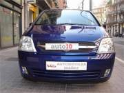 OPEL Meriva Enjoy 1.7 DTI