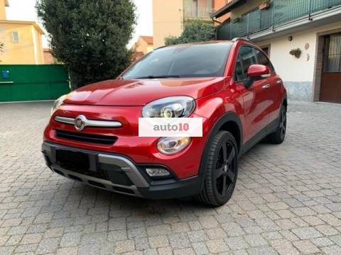 Fiat 500X 1.4 MultiAir 170 CV AT9 4x4 Cross P