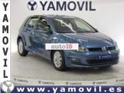 Volkswagen Golf 1.6 TDI 105cv 5p Edition BMT