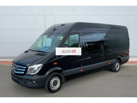 Mercedes-Benz Sprinter 319 CDI 7G