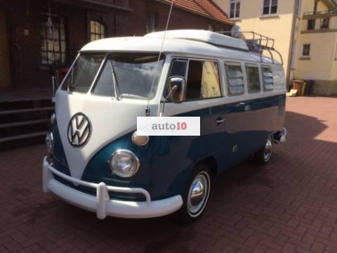 Volkswagen T1 Westfalia