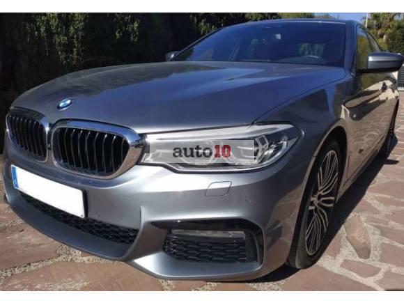 BMW 540 D MAKET SPORT