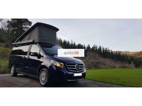 Mercedes-Benz V 220 CDI Largo 7G Tronic MARCO POLO