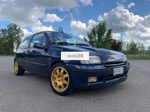 Renault Clio 2.0i 16V cat Williams