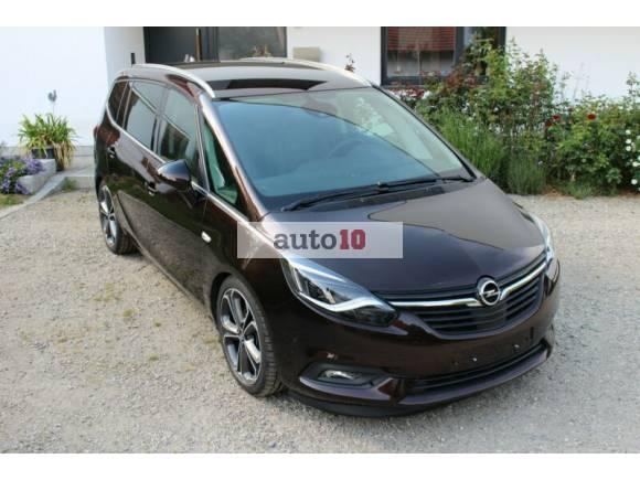Opel Zafira Tourer 2.0 CDTI ecoFLEX Start/Stop