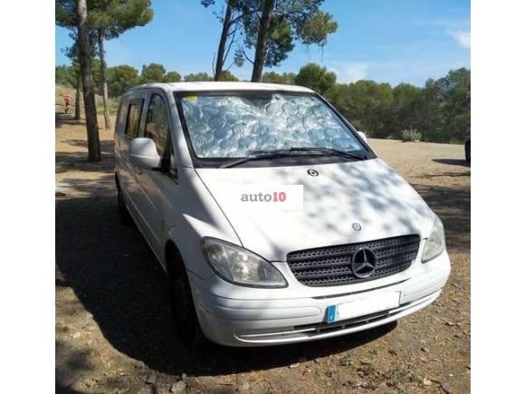 Mercedes-Benz Vito Furgón 109CDI Compacta 95