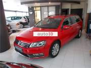 VOLKSWAGEN Passat Variant 1.6 TDI 105 Advance BMotion Tech
