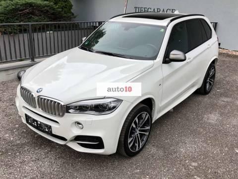 BMW X5 M M50d