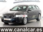 Audi A4 AVANT 2.0 TDI 170 C.V. VERSIÓN ESPECIAL 'S-LINE'