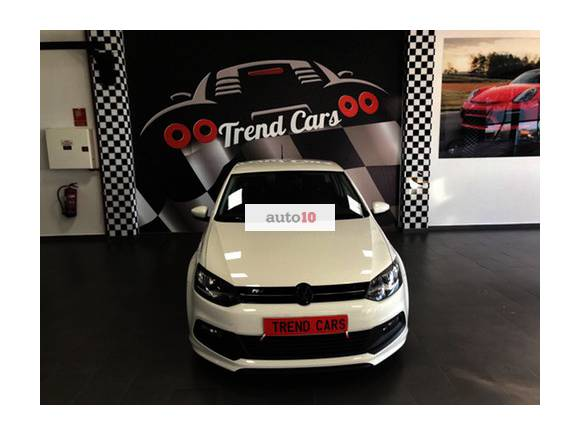 Volkswagen Polo 1.2 TSI 105cv Sport by R-Line
