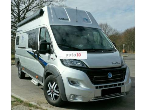Knaus Boxstar freeway 630 mit Super