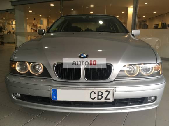 BMW 525 i AUTOMATICO