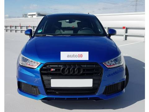 Audi S1 Sportback 2.0 TFSI quattro