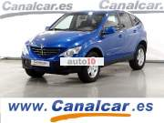 SsangYong Actyon 200 XDI Premium 141 CV