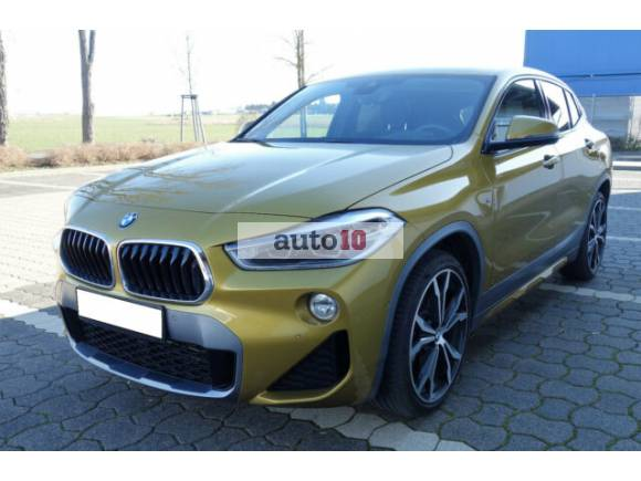 Bmw X2 xDrive20d M Sport X Steptronic
