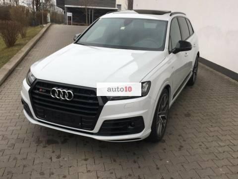 Audi SQ7 Navi MMi/Panorama/