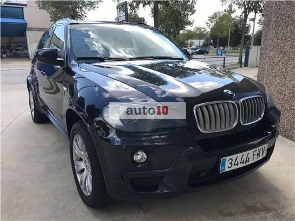BMW X5 3.0sdA