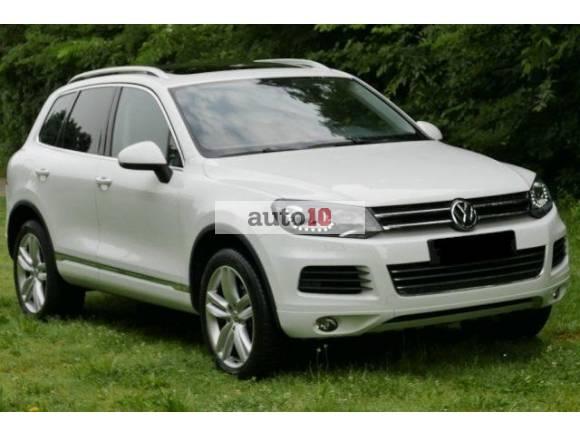 Volkswagen Touareg 3.0 Tdi 245 CV tiptronic BlueMotion