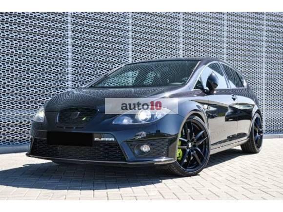 SEAT Leon 2.0 TFSI Cupra R /R20