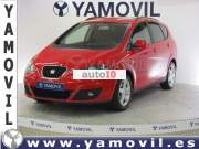 Seat Altea XL 1.4 TSI Reference 125cv 5p
