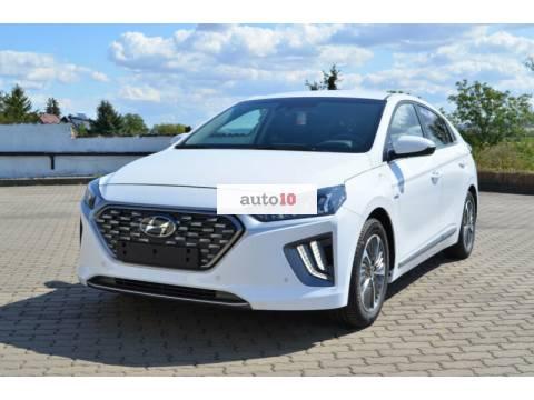 Hyundai IONIQ 1.6 GDI PLUG-IN HYBRID Facelift