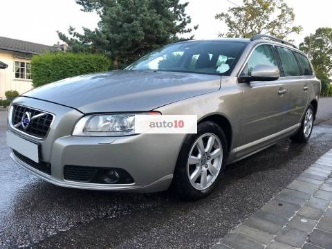 Volvo V70 Bluetooth ++ 2013, 143 770 km