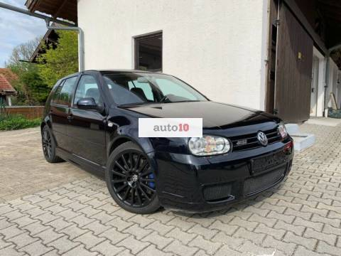 Volkswagen Golf 3.2 R32 4Motion