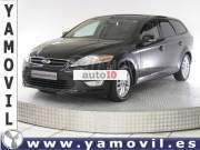 Ford Mondeo Sportbreak 1.6 tdci 115cv Trend