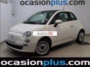 Fiat 500 1.3mjt S&s Lounge 95