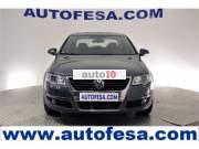Volkswagen Passat 2.0 TDI ADVANCE PLUS 140CV 4P