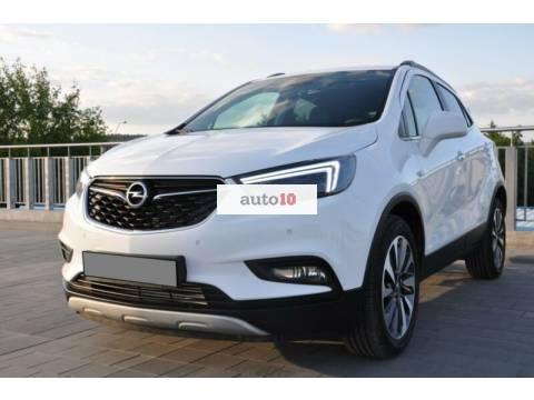 Opel Mokka X 1.4 Automatik Innovation