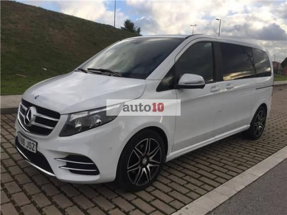 Mercedes-Benz V 200 CDI