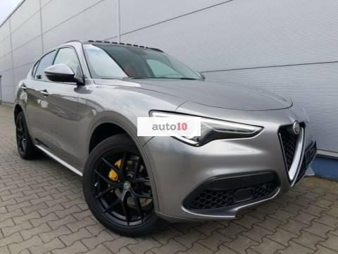 Alfa Romeo Stelvio 2.0 Turbo 280CV