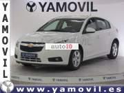 Chevrolet Cruze 1.6 16V LT+CLIMA 5P 124CV