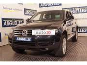 Volkswagen Touareg 3.0 TDI +Motion tiptronic V6