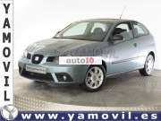 Seat Ibiza 1.2i HIT 3P 70CV
