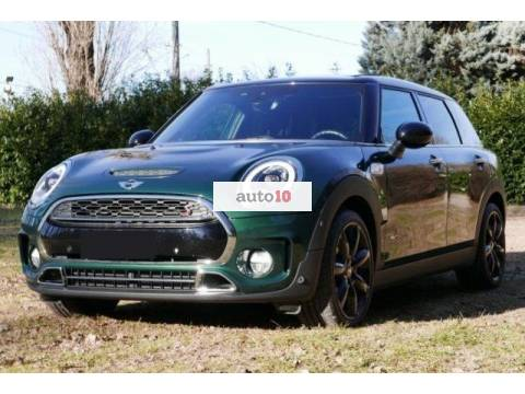 Mini Cooper SD Clubman 2.0 Hype ALL4 aut.