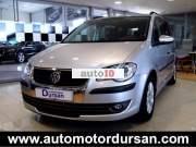 Volkswagen Touran Touran 1.9 Tdi Dpf Bluemotion * 7 plazas *