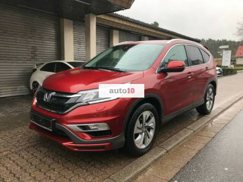Honda CR-V 1.6 i-DTEC 2WD Lifestyle Adventure