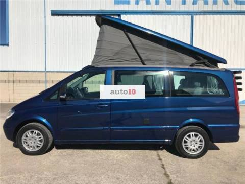 Mercedes-Benz Viano 2.2Cdi Fun Larga WESTFALIA