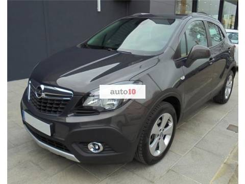 Opel Mokka 1.6 CDTi 4X2 Selective