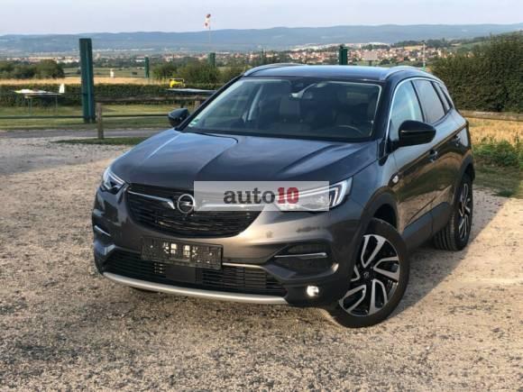 Opel Grandland X 1.2 Start/Stop