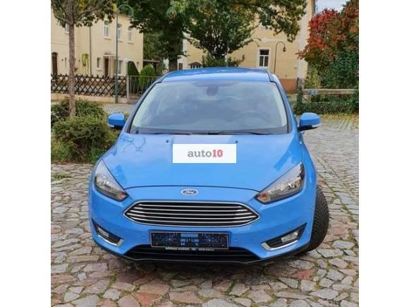 Ford Focus Turnier 1.5 EcoBoost,Titanium