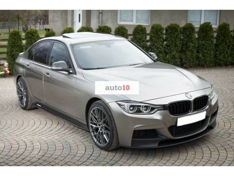 BMW 340i xDrive Aut. M-Performance