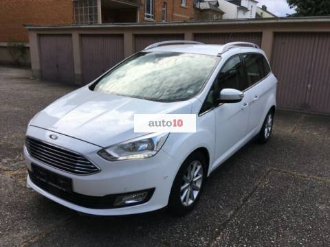 Ford Grand C-Max 1.5 EcoBoost Start-Stopp
