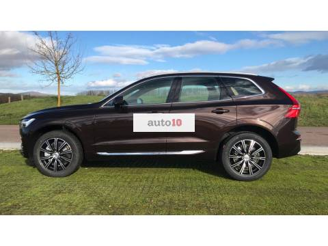 Volvo XC60 T4 Inscription Aut. 190cv
