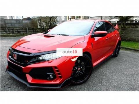 Honda Civic X 2.0 i-VTEC Type R GT