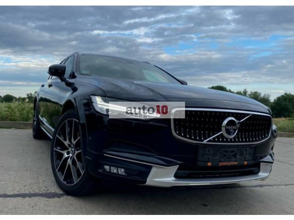Volvo V90 CC T6 Pro AWD Polestar