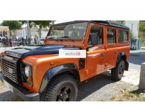 Land Rover Defender 110 SW E