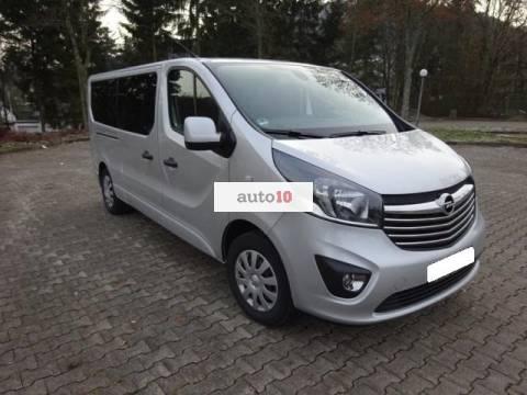 Opel Vivaro 1.6 D (CDTI) L2H1 S&S